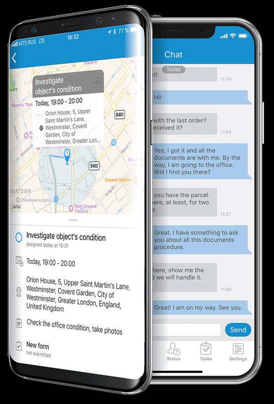 Teléfonos inteligentes y tablets se han convertido en dispositivos multiuso para todo tipo de tareas. Ahora pueden rastrear también a sus dueños. Hoy no necesita que sus empleados o familiares tengan un dispositivo GPS en el bolsillo para saber dónde están. Simplemente, instale la aplicación GPS de RastreoMobile en sus teléfonos.