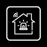 Alarma del hogar - Monitoreo Inteligente de Flotas