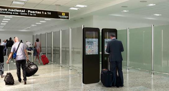 Totem Terminal